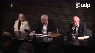 La ciudad abierta: Richard Sennett / ¿De quién es la ciudad?: Saskia Sassen