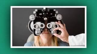 Dr Gene Bennett Optometrist
