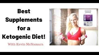 Best Supplements For Ketogenic Diet - Ketogenic Supplements Reviews