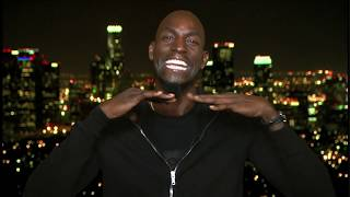 Kevin Garnett Gearing up for Area 21 with Snoop Dogg   Inside the NBA   NBA on TNT