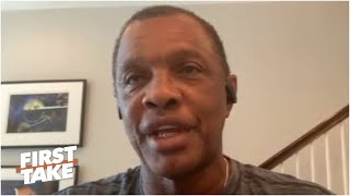 Alvin Gentry was surprised he got fired by the Pelicans | First Take