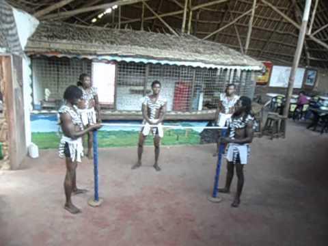 Jambo Africa Acrobatic