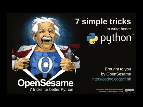 7 Simple Tricks to Write Better Python Code