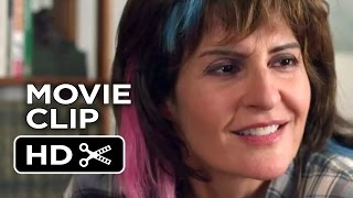 Helicopter Mom Movie CLIP - Nagging (2015) - Nia Vardalos Comedy HD