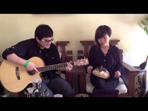 Inikah Cinta - ME (Acoustic Cover) by Harmoni & Hana
