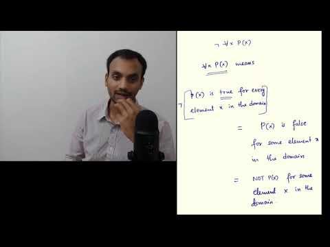 2209 Video 14 (De Morgan's laws)