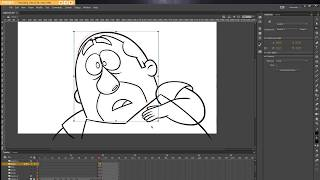 How To Make Cartoons (Animate CC) With Superstar Animator Harut