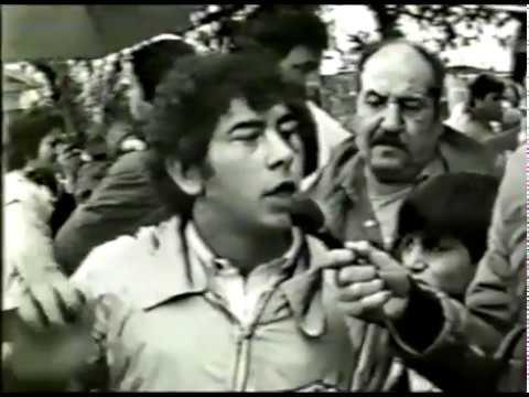 """Masacre de Budge (Documental del Grupo """"Se puede, se debe"""" - 1987/88)"""