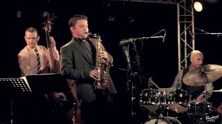 Baptiste Herbin 4tet. featuring Ali Jackson – Dreams and connections –