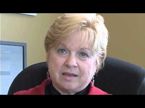 Betty Wilson on African Center