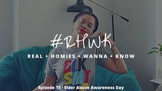 Real Homies Wanna Know - Ep. 15