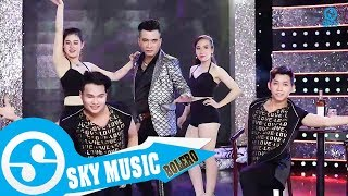 Đắp Mộ Cuộc Tình Remix - Huỳnh Nhật Huy ( MV Official )