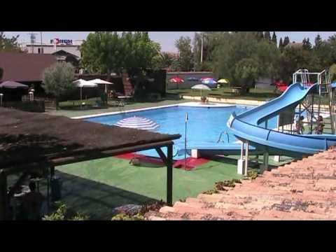 Mesonjr piscina youtube for Piscina miami granada