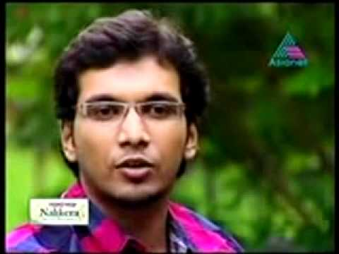 an interview with pappayude swantham appoose part2