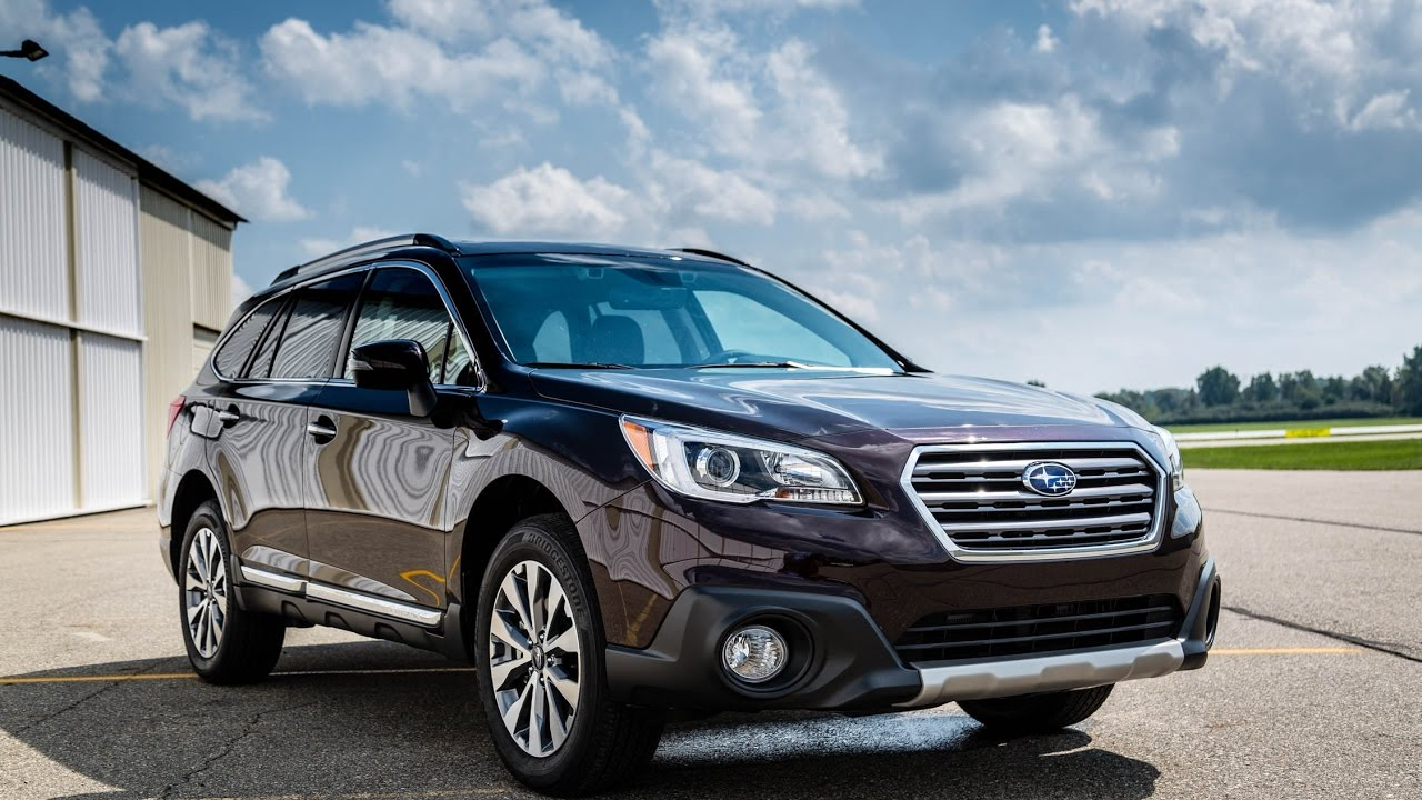Review Car 2017 Subaru Outback Specs Price And Rating