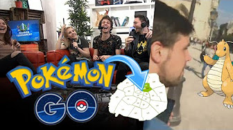 pokemon go guides tutos astuces chasse irl youtube. Black Bedroom Furniture Sets. Home Design Ideas
