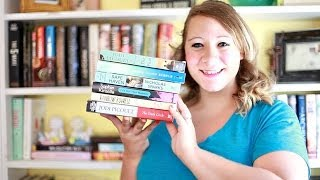 Popular Book review & Fiction videos