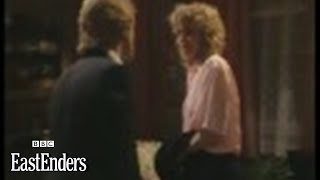 James Attacks Kathy | EastEnders | BBC