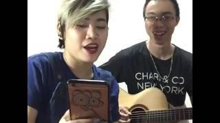 [GC4U] Một Nhà (Acoustic) - Da LAB Cover by Yến Lê The Voice