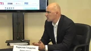 Полная ж или полноценная жизнь Радислав Гандапас 05.10.2016