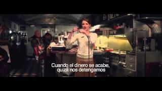 Cupidity   Kismet Diner Subtitulado   Cornetto México - Last Song