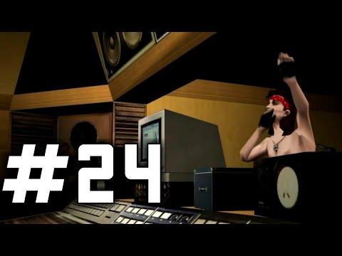 GTA Vice City - Walkthrough - Mission #24 - Love Juice (HD)