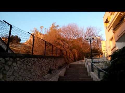 TRAVEL WITH ME TO    THESSALONIKI  PREFECTURE   THESSALONIKI   COUNTRY   GREECE {8} HOT