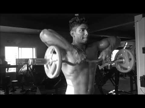 Ajith Gym Workouts | Inspiring Motivational Videos | Trichy |Gym Name pskv fitness studio
