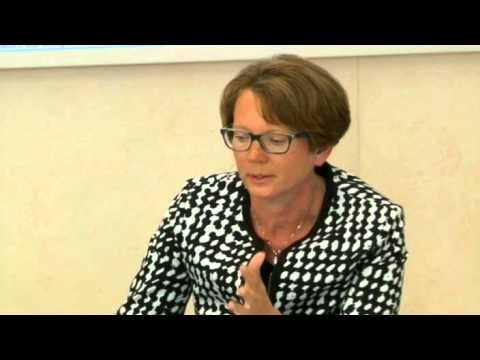 Meeting with analysts Financial Stability Report 27 May 2013
