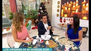 Las impactantes predicciones de Deseret en La Mañana (1/3)