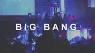 BIG BANG - Sommarfågel