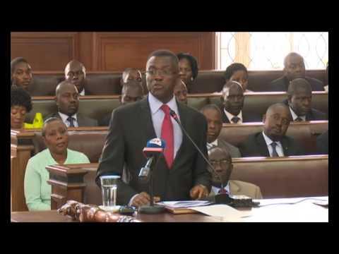 Buganda kingdom not backing any presidential candidate