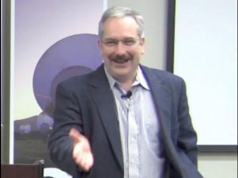 Genesis Mission and the Solar Wind - Kevin McKeegan (SETI Talks)