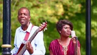 Who Do You Love if it is not God - Adesuwa Bullen & Hugh Bullen