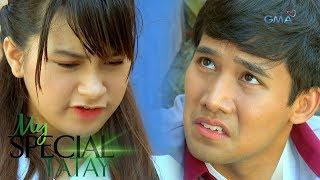 My Special Tatay: Pagtulak kay Boyet sa imburnal | Episode 45