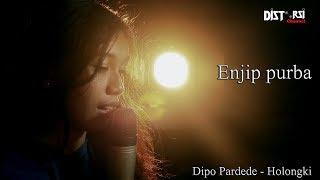 Gambar cover Dipo Pardede - Holongki  ( Musik Cover ) Angie Purba