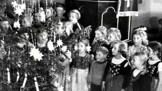 Jeugdkoor Henk van der Velde - Kerstliederen ( I ) ( 1968 )
