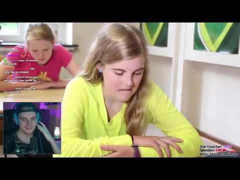 iBlali/VIK reagiert auf MOBBING WEGEN BEHINDERUNG! 💥 Familie Mensch