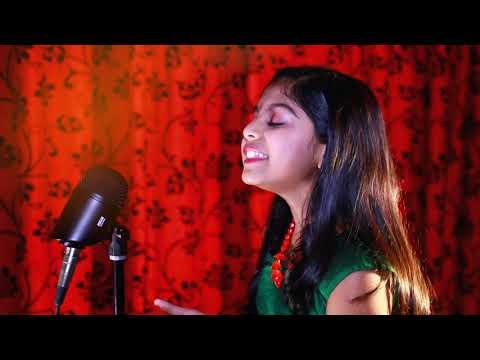 Chundari vave...#Cover song # Nedhya Binu # Sadrishya Vakyam 24:29
