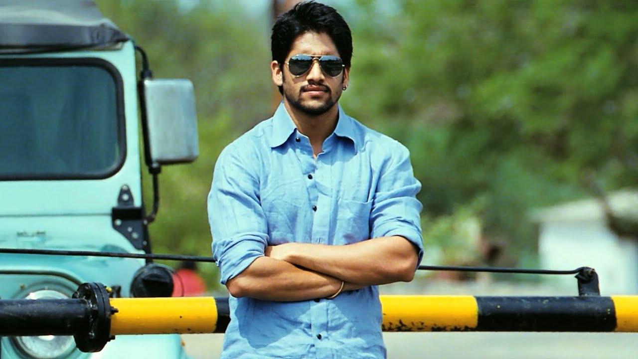 Autonagar Surya Movie Theatrical Trailer - Naga Chaitanya, Samantha