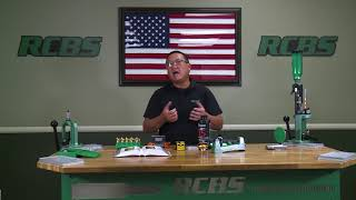 Intro To Handloading RCBS: Cost Side of Reloading Ammo
