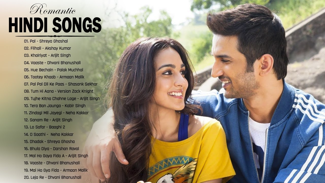 New Hindi Songs 2020 July Romantic Bollywood Love Songs 2020 Top Indian Heart Touching Songs 2020 Youtube 2020 #musicstyles #indiansongs2020 uploaded for promotional and preview purposes only! new hindi songs 2020 july romantic bollywood love songs 2020 top indian heart touching songs 2020