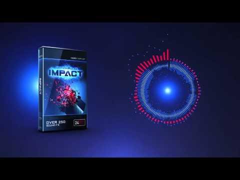 Video Copilot MotionPulse SFX - Impact