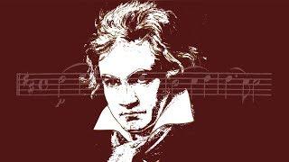 Beethoven - Ode to Joy - Piano Tutorial