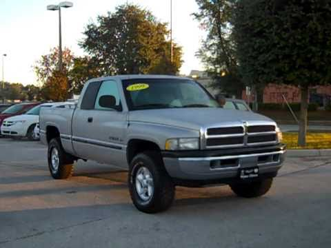Jesse S Jewel 1999 Dodge Ram 1500 Laramie Youtube