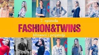 Fashion&Twins: Blizanci i prijatelji, 7. epizoda