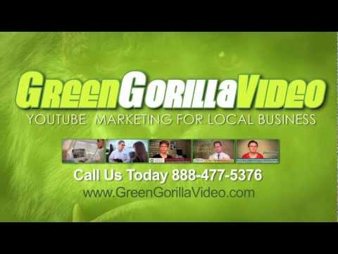 Video Marketing - Business Video - Mountainview CA, Alameda CA, Concord, Elk Grove CA