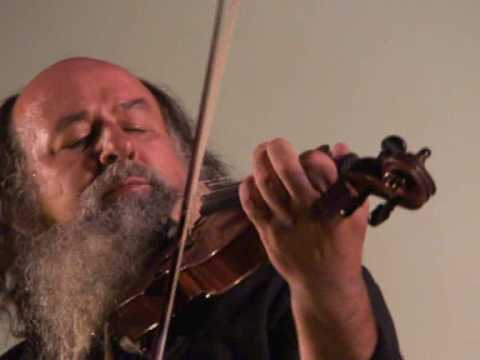JANOS HASUR 2 - Violino, racconti e gulash 15° Festival di Musica Popolare  Forlimpopoli