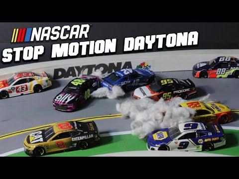 Chastain and Reddick earn 1st NASCAR All-Star race berths