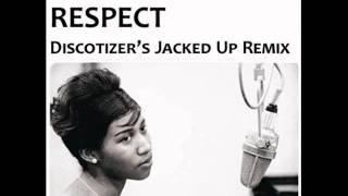 Aretha Franklin - Respect (Discotizer
